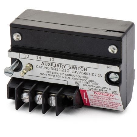 Auxiliary Switches