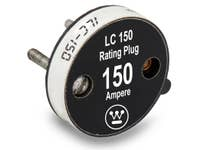 1LC150 - Cutler Hammer Rating Plug