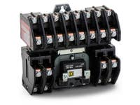 8903LO1200V02 - Square D Lighting Contactor