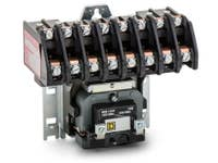 8903LO80V02 - Square D Lighting Contactor