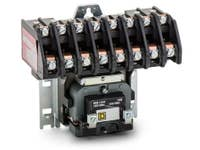 8903LO80V06 - Square D Lighting Contactor