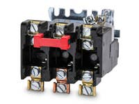 Square D 9065SEO5 Overload Relay