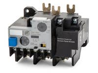 CR324CXGS - General Electric Solid State Overload Relay