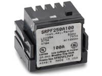 SRPF250A100 - General Electric Rating Plug