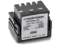 SRPG600A250 - General Electric Rating Plug