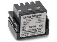 SRPG600A500 - General Electric Rating Plug