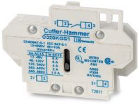 C320KGS1 - Cutler Hammer Auxiliary Contact Block