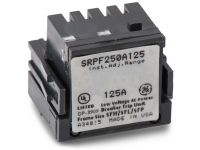 SRPF250A125 - General Electric Rating Plug