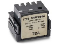 SRPF250A70 - General Electric Rating Plug