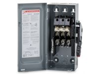 H321N - Square D Safety Switch