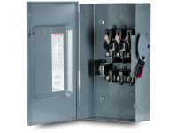 Square D H324N Heavy Duty Safety Switch