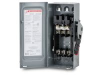 H361N - Square D Safety Switch