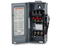 H361RB - Square D Safety Switch