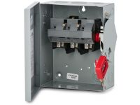 THN3361 - General Electric Disconnect Switch